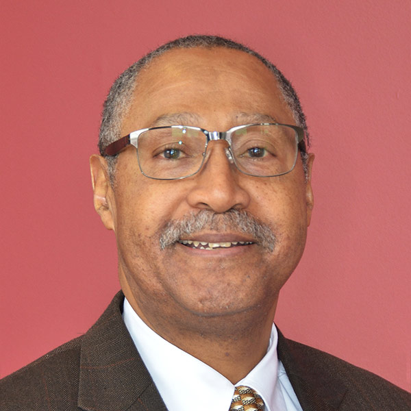 Rev. Gerard A. Green, Jr.